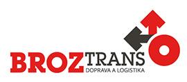 BROZTRANS - doprava a logistika